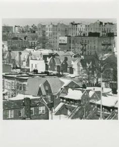 The Nooney Brooklyn Photographs