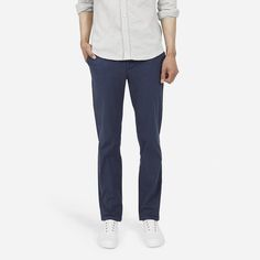 The Slim Pant - Everlane