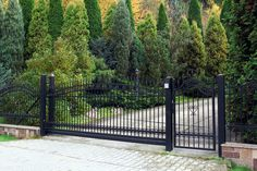 Top 5 Major Benefits of Automatic Sliding Gates for Home