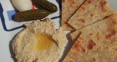 Malawach, a jemeni lángos - Steiner Kristóf receptjei