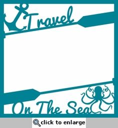 Cruisin': Travel on the Sea 12 x 12 Overlay Laser Die Cut Scrapbook Layout Sketches, Scrapbook Titles, Scrapbook Templates, Scrapbook Designs, Scrapbooking Layouts, Scrapbook Cards, Cruise Scrapbook, Wedding Scrapbook, Travel Scrapbook