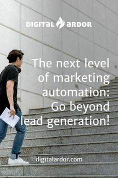 Take a look at the future of marketing automation and learn how it can become a central element in a company's growth and profitability strategy. Marketing Automation, Inbound Marketing, Digital Marketing, Future Of Marketing, The Next, Lead Generation, Evolution, How To Become, Learning