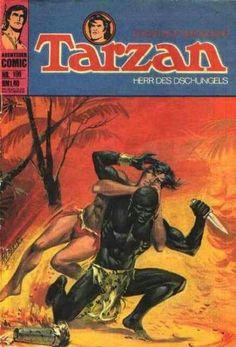 Tarzan Of The Apes, Gallows Humor, Black Quotes, Fantasy Illustration, News Magazines, Vintage Comics, Bad News, Comic Covers, Character