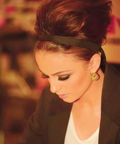 Find images and videos about hair and cher lloyd on We Heart It - the app to get lost in what you love. Cute Updo, Beauty Makeup, Hair Beauty, Cher Lloyd, Celebrity Gallery, About Hair, Girl Crushes, Hair Trends, Hair And Nails