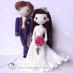 My wedding doll  结婚娃娃Instagram web viewer online, You can find the most pop photos and users at here Yooying.