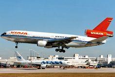 McDonnell Douglas DC-10-30 - VIASA -  at Miami International Airport (MIA / KMIA)
