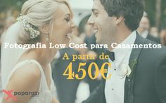Álbum Fotografia + Surpresa por apenas 450€+iva #wedding #fotografiaparacasamentos #Fotografia #noiva #noivos #casamento