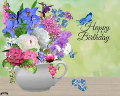123Greetings Send An Ecard Happy Birthday Images Wishes