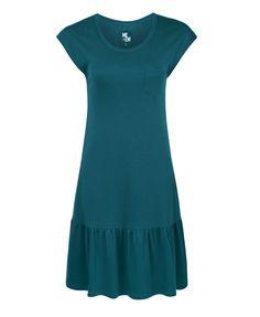 Frill T Dress | Collection | ME+EM SS13 | ME+EM