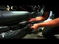Motorcycle Saddlebags, Saddle Bags, Motorcycles, Motorbikes, Motorcycle, Choppers, Crotch Rockets