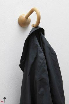 Leno coat rack by Internoitaliano on LOVEThESIGN Products
