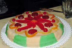 Italian Recipes, Desserts, Food, Hama, Letter Case, Tailgate Desserts, Deserts, Essen, Postres