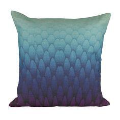 Ombre Pillow