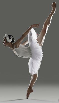 Sophia Lee-Principal dancer Canada's Royal Winnipeg Ballet