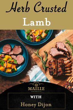 Other Meat Recipes, Goat Recipes, Entree Recipes, Grilling Recipes, Dinner Recipes, Cooking Recipes, Venison Meals, Venison Recipes, Lamb Cuts