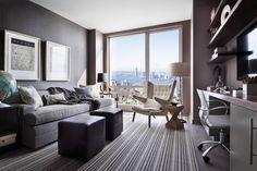 Manhattan Pied-a-Terre | Terrat Elms Interior Design | Boston, MA