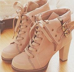 Fabulous boots~