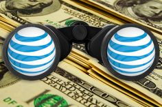 AT&T Is Spying on Americans for Profit, New Documents Reveal The telecom giant is doing NSA-style work for law enforcement—without a warrant—and earning millions of dollars a year from taxpayers.
