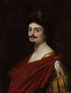 van Honthorst, Gerrit - Frederick V, King of Bohemia | da ros_with_a_prince