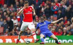 Arsenal 0 - 0 Chelsea - Highlights   StreamTvGoals.com