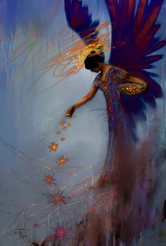 love this #fairy #fae #fairies
