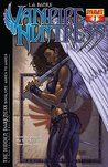 L.A. Banks' Vampire Huntress #1 by Jess Ruffner-Booth.  5 stars