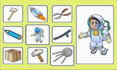Community Workers, Community Helpers, Learning English For Kids, Teaching English, File Folder Games, List Of Jobs, Preschool Education, Spanish Classroom, Sistema Solar
