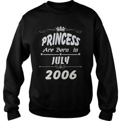 Princess are born July 2006 year,  Princess t shirt, July 2006 birth year, Princess t shirt, hoodie shirt for womens and men love #gift #ideas #Popular #Everything #Videos #Shop #Animals #pets #Architecture #Art #Cars #motorcycles #Celebrities #DIY #crafts #Design #Education #Entertainment #Food #drink #Gardening #Geek #Hair #beauty #Health #fitness #History #Holidays #events #Home decor #Humor #Illustrations #posters #Kids #parenting #Men #Outdoors #Photography #Products #Quotes #Science…