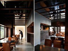 'Kayaba Coffee' in Tokyo, Japan