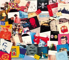Vinyl Records Covers Classic music company record