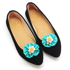 Rairu Tosca Shoe Clip