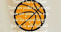 Basketball Quotes For Girl Players Player Quotes, Thanksgiving Quotes, Basketball Quotes, Girl Quotes, Quotes About Girls, Quotes Girls