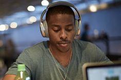 Kabellose Kopfhörer von Bose