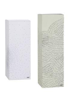 packaging | hay via uusi muste