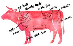 Stretch your wallet further with the best off-cuts of meat.