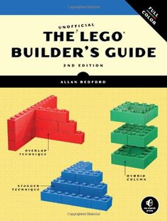 The Unofficial LEGO Builder's Guide (Now in Color!) by Allan Bedford http://www.amazon.com/dp/1593274416/ref=cm_sw_r_pi_dp_NarBvb1WGDNW9
