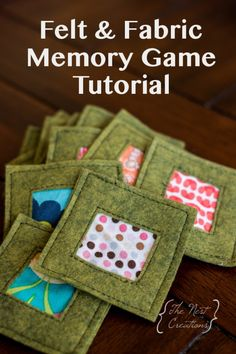 12 fresh ideas for gift giving, requiring only your fabric scraps. Fabric scrap gift ideas at the ready, so get sewing these stocking stuffers!