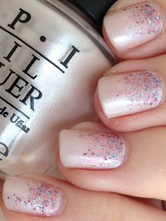 Short n Chic #Nails #Manicure