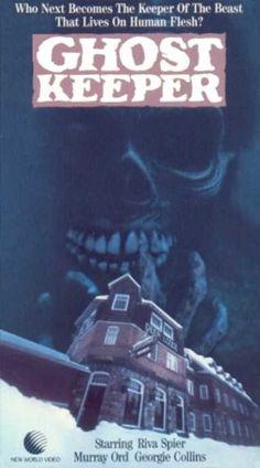 Ghostkeeper (1981)