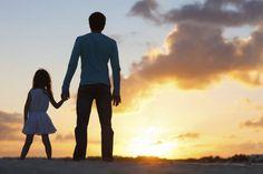Письмо умирающего отца своей маленькой дочери