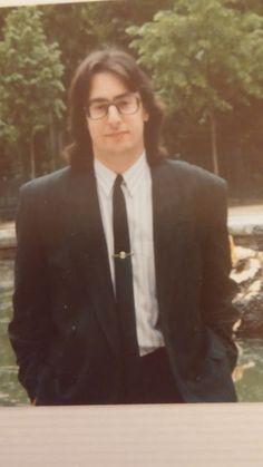 Loïc HENRI 1989