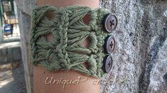 van bezemsteelbreien tot armband