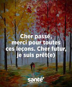 Toujours la Foi la plus grande & pure. Positive Attitude, Positive Vibes, Positiv Quotes, Daily Mood, Motivational Quotes, Inspirational Quotes, Quote Citation, Gratitude Quotes, French Quotes