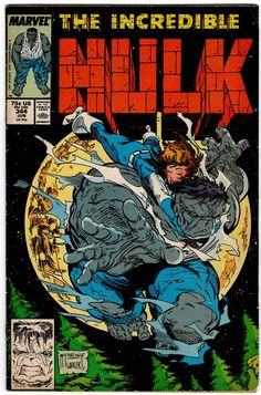 Marvel Comics Art, Marvel Comic Books, Marvel Characters, Comic Books Art, Marvel Girls, Hq Marvel, Mundo Marvel, Deathstroke, Vintage Comic Books