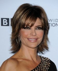 Hairstyles for mature women over 50 | Fashion Belief