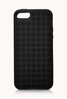 Studded Phone Case   FOREVER21 - 1037375566