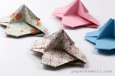 origami-place-card-holder-05