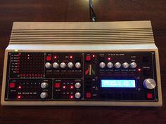MATRIXSYNTH: Rare Custom Commodore C64 SID Synthesizer