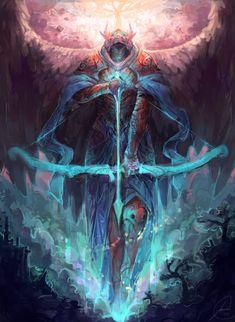 Angel by JasonTN on DeviantArt