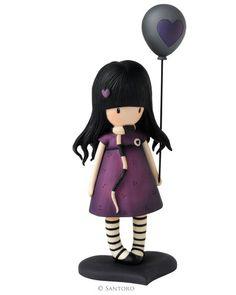 Gorjuss Figurine